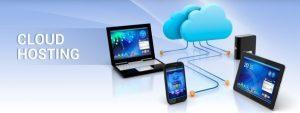 Cloud Based Web Hosting Comparison