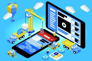 mobile app backend provider developers